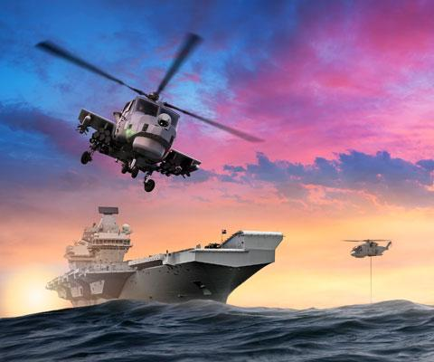 Leonardo-AW159-and-AW101-protect-QE-class-carriers_480400