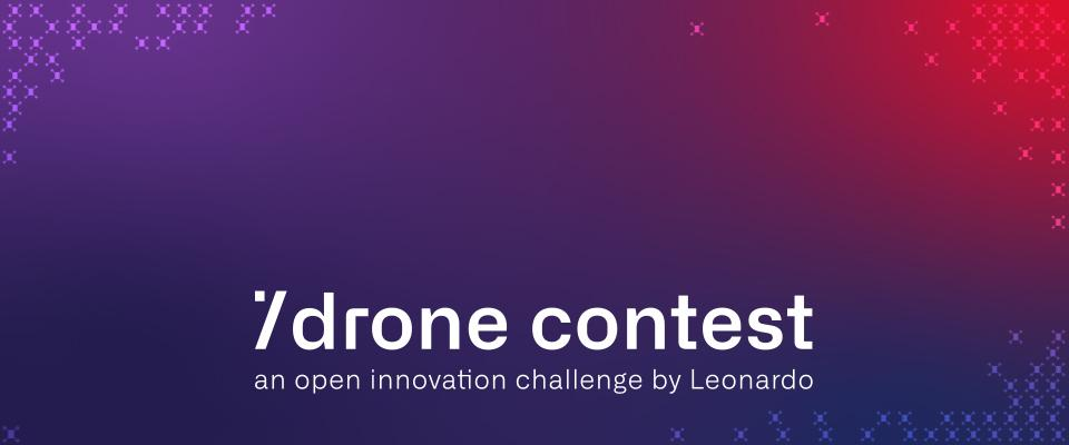DRONE CONTEST 1st digital Event