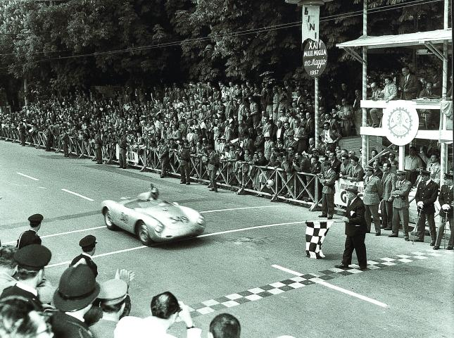 Credit Photo: Millemiglia