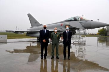 Most advanced Typhoon delivered to ITAF_rev