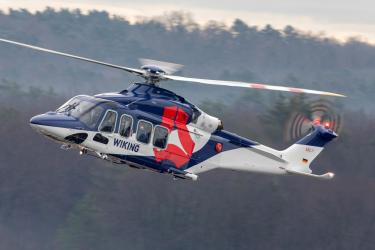 AW139 Wiking_