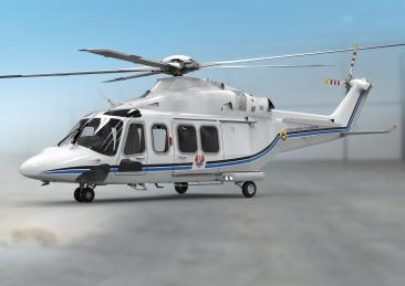 Colombia AW139