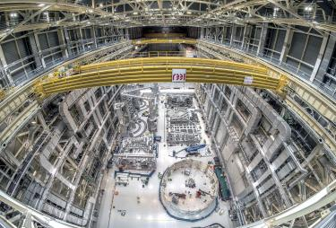 Foto Credit: ITER website