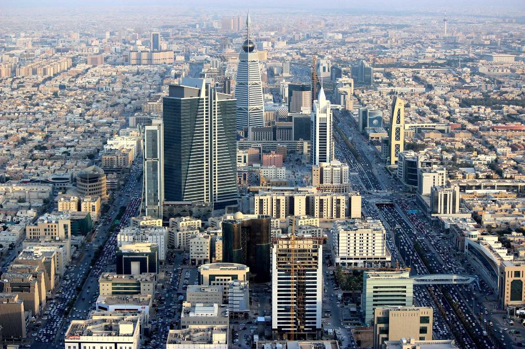 Saudi Arabia - Leonardo - Aerospace, Defence and Security