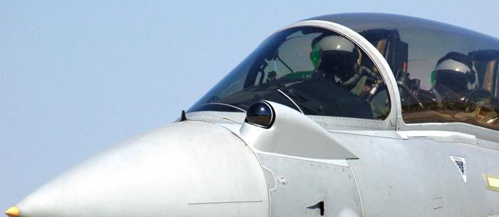Pirate IRST - Leonardo - Aerospace, Defence and Security