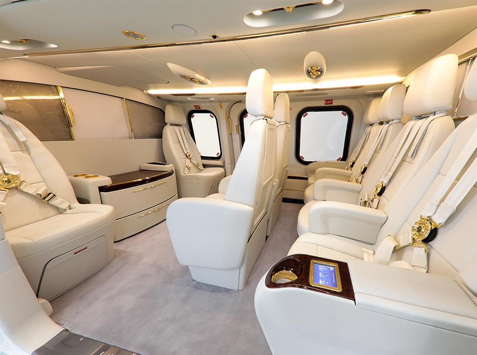 AW139: un successo di tecnologia, affidabilità e versatilità ...