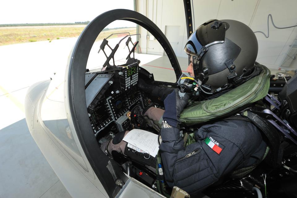 M-346FA - Leonardo - Aerospace, Defence and Security