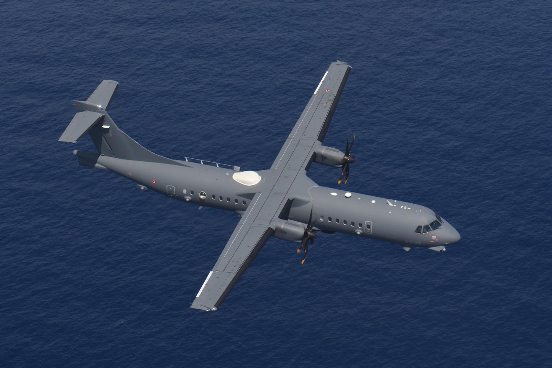 Risultati immagini per ATR P-72A MPA