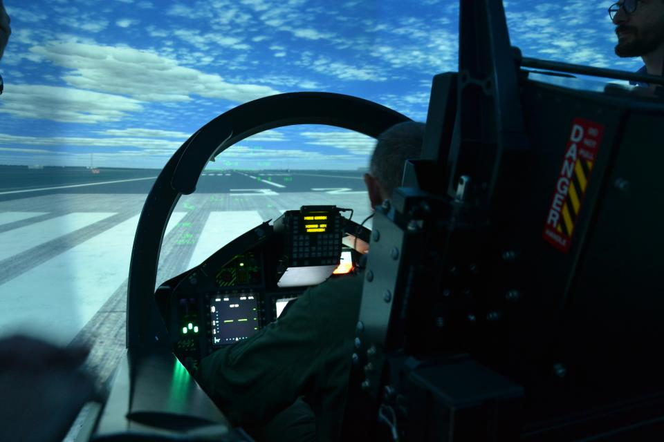 Simulation and Training - SP GBTS_fto4.JPG