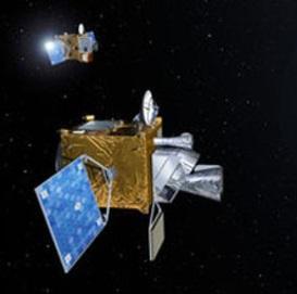 METEOSAT THIRD GENERATION (MTG) - Leonardo - Aerospace, Defence and