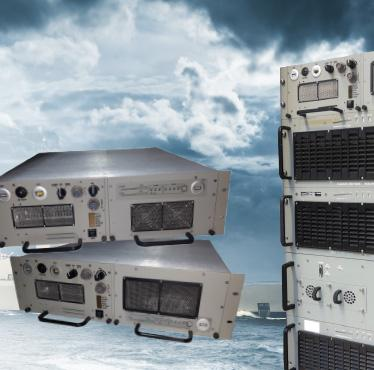 Software Defined Naval Radios