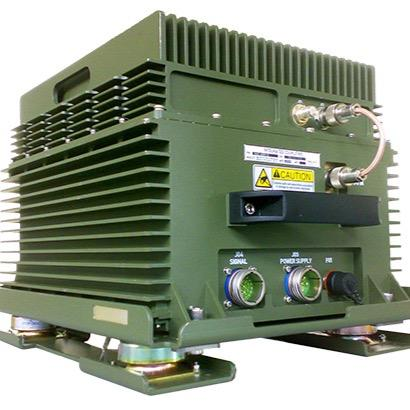 HF Integrated Couplifier - Leonardo - Aerospace, Defence and