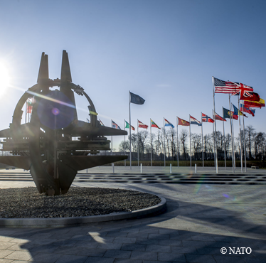 Leonardo signs Contract with Nato to extend Cyber Defence partnership