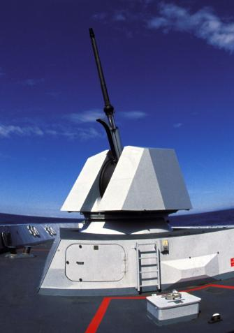 Naval and ground systems