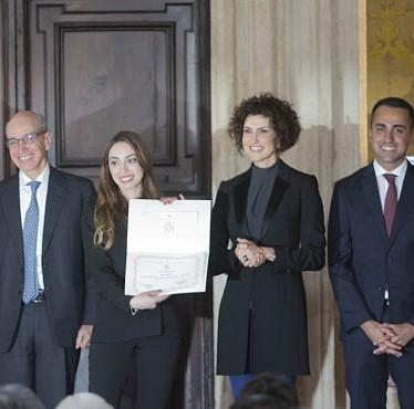 Leonardo rewards graduate thesis which investigated how to analyse and predict the level of stress faced by pilots and road users