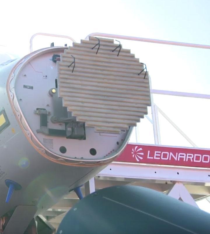 Grifo E - Leonardo - Aerospace, Defence and Security