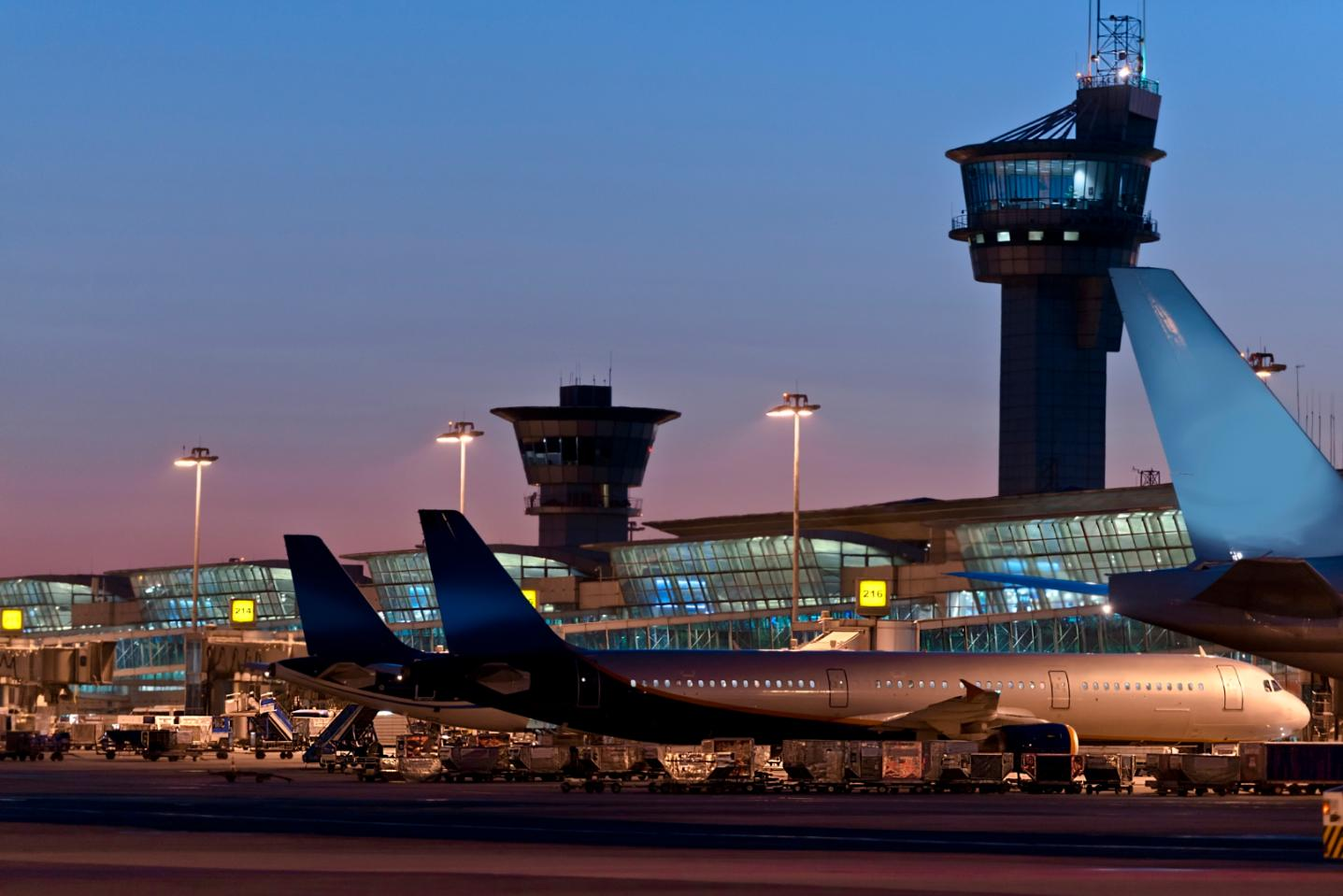 Air Traffic Control, more efficiency and safety in ATM