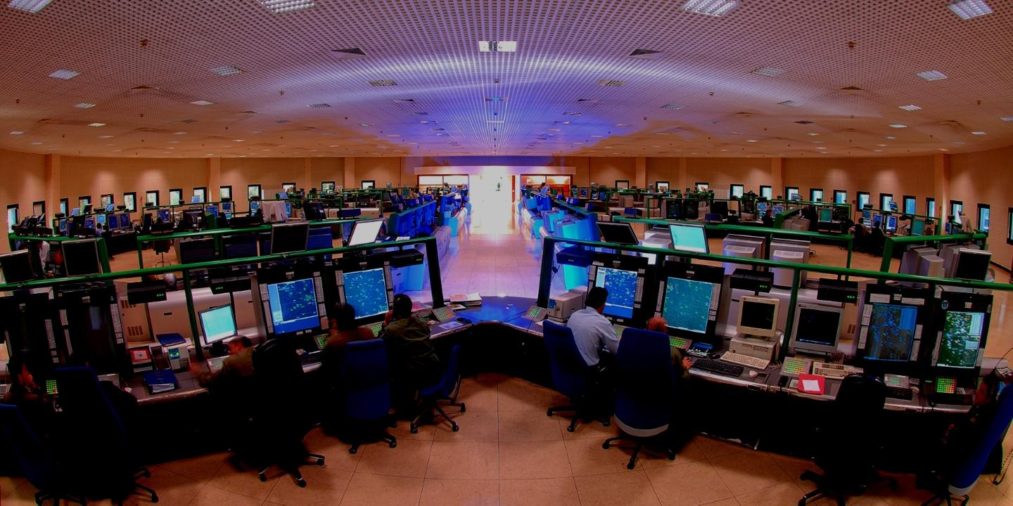 Atc center, increased automation & interoperability