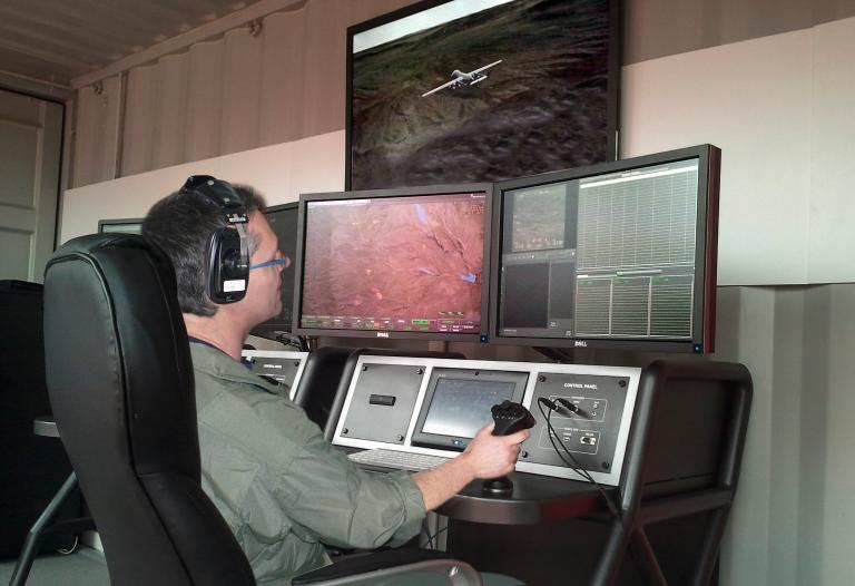 Mission Management and Avionics