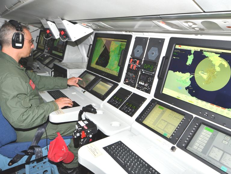 Integrated Manned and Unmanned Mission Management Systems