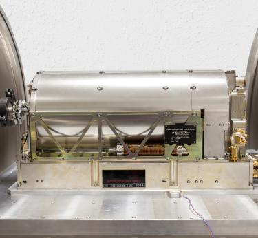 Atomic Clocks overview launch