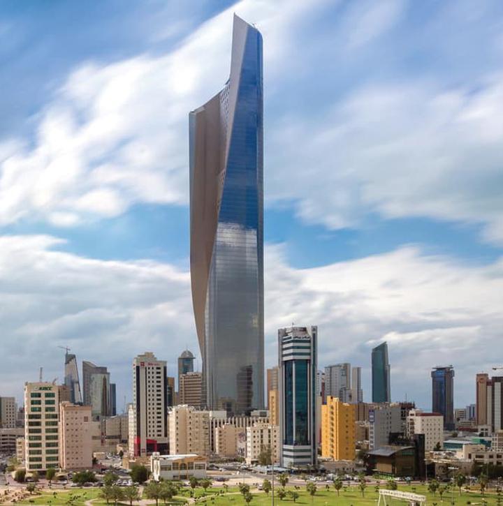 Kuwait Leonardo Aerospace Defence And Security