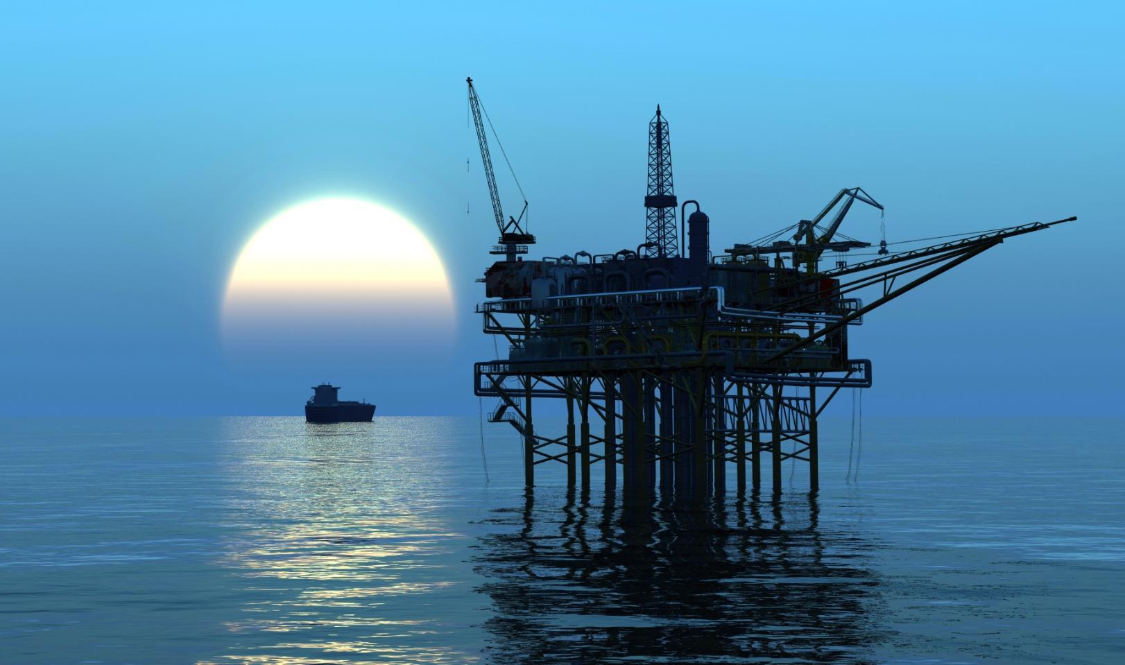 Oil & Gas - Leonardo - Aerospace, Defence and Security