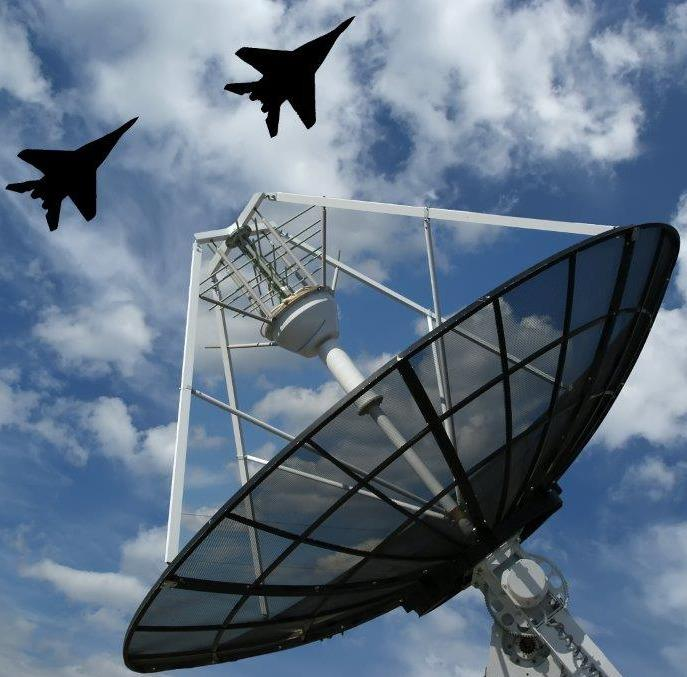 Satellite Ground Systems